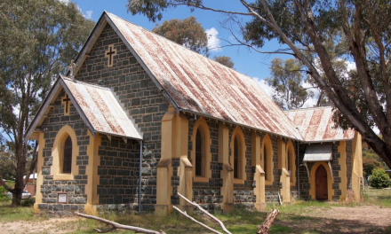 Applications are now open for Local Heritage Grants