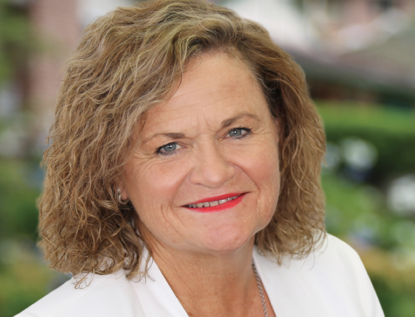 WENDY TUCKERMAN: Surge in use of parks and paths  shows value of NSW Government investment