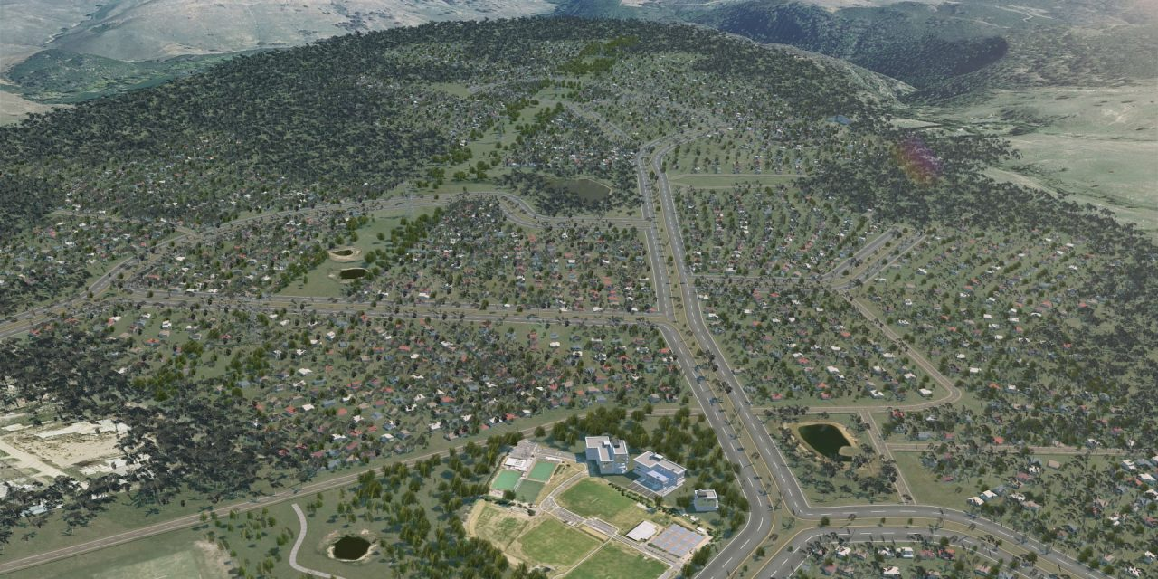 5,000 New Homes In Cross Border Development Between ACT and Yass