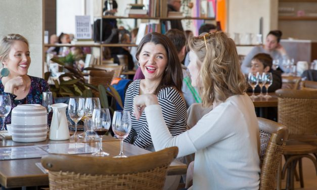 Wine myths busted with our very own Brent Lello