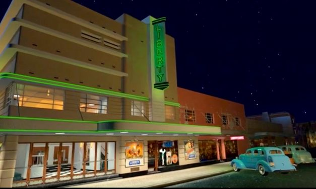 A way forward for The Liberty Theatre