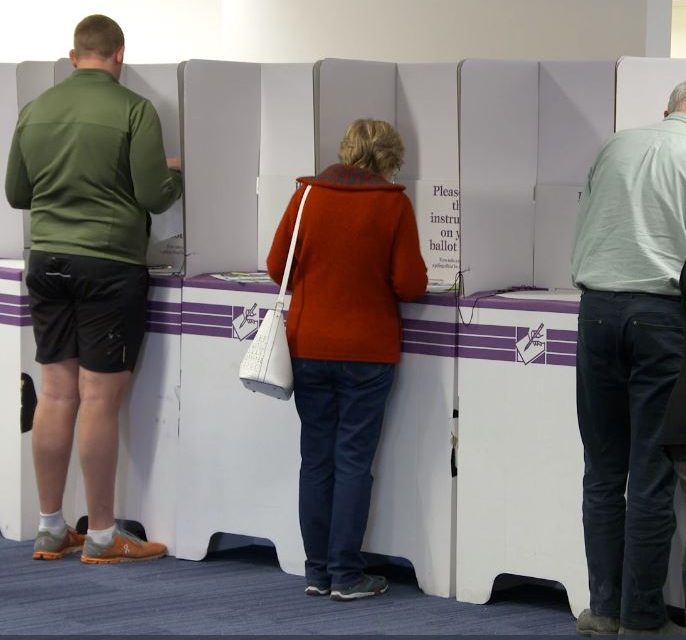 Where to vote and what to do if you're sick. All you need to know as Yass Valley votes in Eden-Monaro by-election
