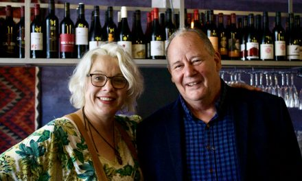Like the superb wine it serves – the Yazzbar experience is maturing well