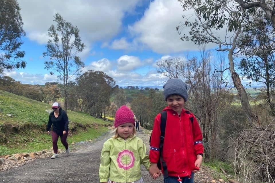 Walked Bowning? Here's a wrap up + add Bobbara Hill Walk to this coming weekend's bucket list
