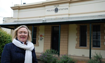 Call for Yass Police Station Upgrade