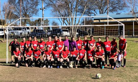 Redbacks soccer club yet to score a full committee