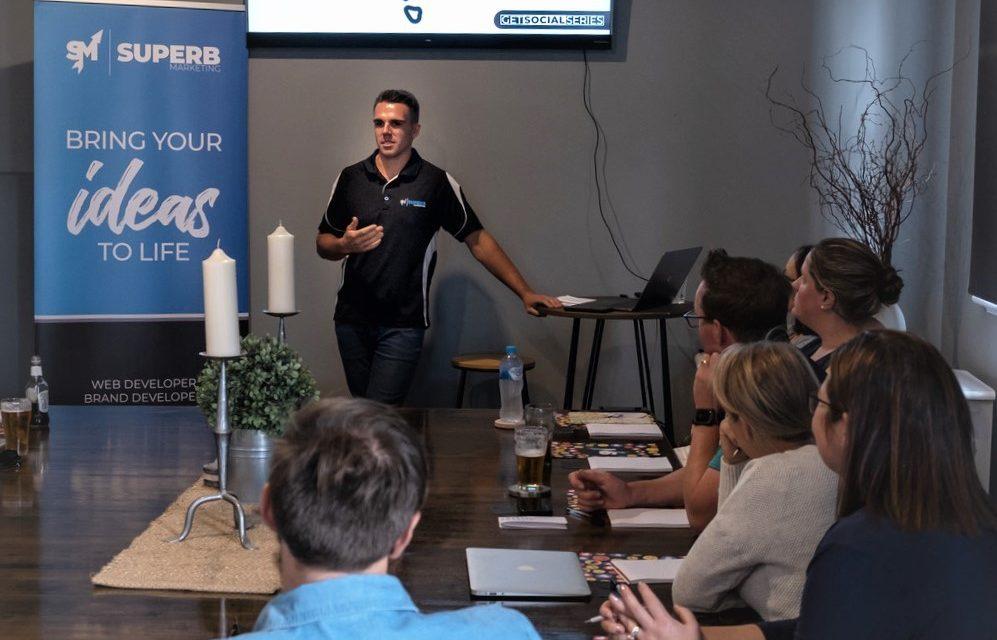 Workshops to help local businesses go digital