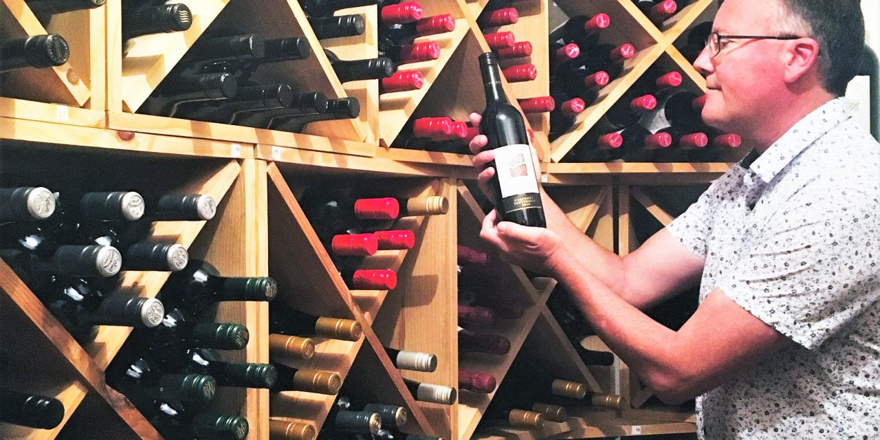 Investing in Wines – Food for thought – from Yass Valley Times Wine Columnist Brent Lello