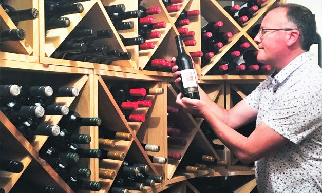 Conducting Your Own Wine Tastings- by Brent Lello