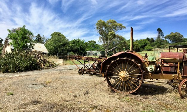 Council looks to cash out $6.5M in unwanted land