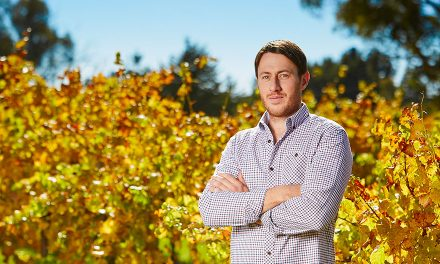 Murrumbateman Winery is 'treating' our readers to celebrate the wine of the week