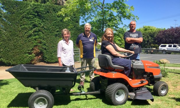 Yass Rotary Raffle winner announced with $6000 raised for good causes