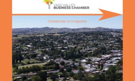 Yass Valley Business Chamber is surveying the local business community