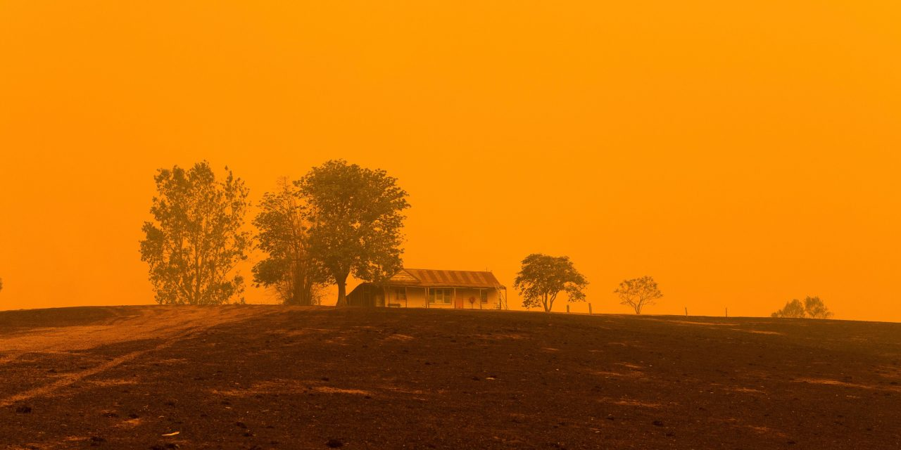 Federal Member Kristy McBain reflects on Eden-Monaro bushfire anniversaries