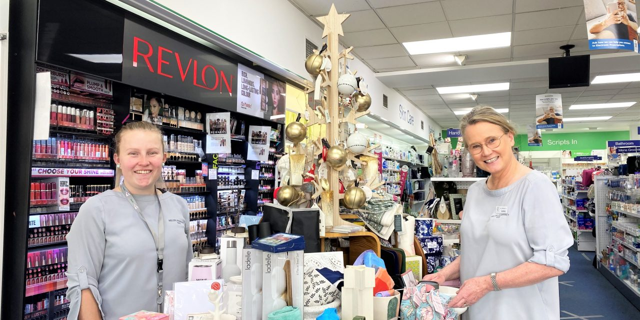 Miller's Pharmacy VIP Christmas shopping event adapts to go ahead
