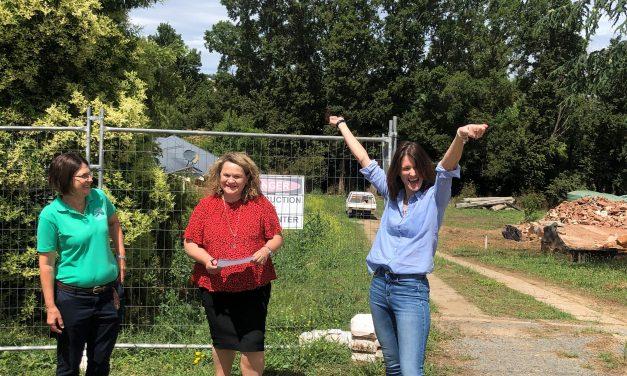 Yass Montessori receives grant to build new preschool