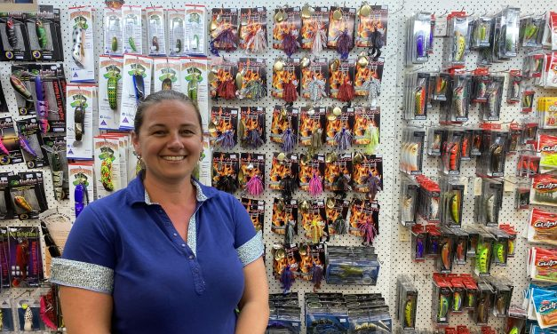 Still fishing for last minute Christmas gifts in Yass?