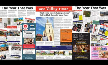 Thanks to you – we've grown! Bumper edition out now!