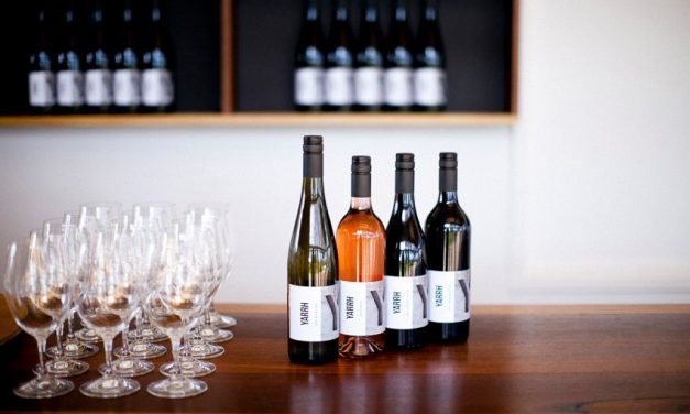 """Sixty Second Swirl """"Yarrh Wines speak loudly of the earth, vines and grapes."""""""