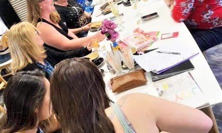 Local mums take stock of business opportunities in Yass Valley