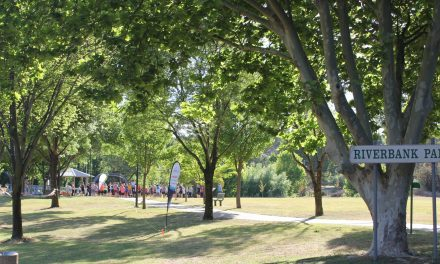 PARKRUN is back! Get jogging to Riverside Park this morning