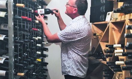 """The sparkling story of champagne – by any other name – """"We do make some brilliant bottles of bubbles…indeed right here in the Yass Valley region,"""" – Brent Lello"""