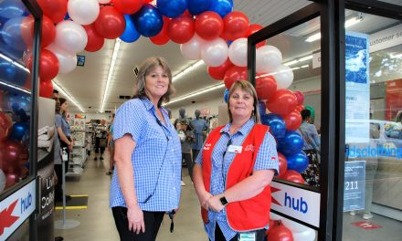 KMART opens in Yass
