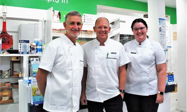 Miller's Pharmacy team grows – just in time for COVID vaccine rollout