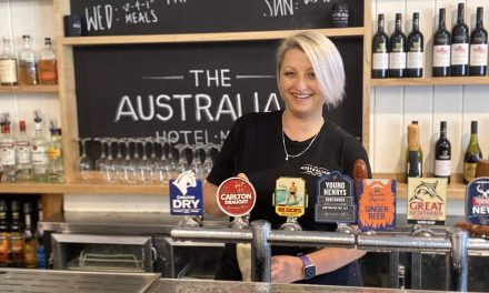 Local economy boosted through Service NSW vouchers