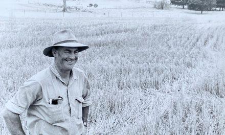 Robert Connell of Dowan Hill 04.01.1945 – 03.02.2021
