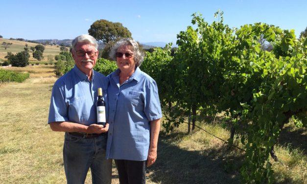 Worth toasting! – Idyllic Hills Anniversary Gold