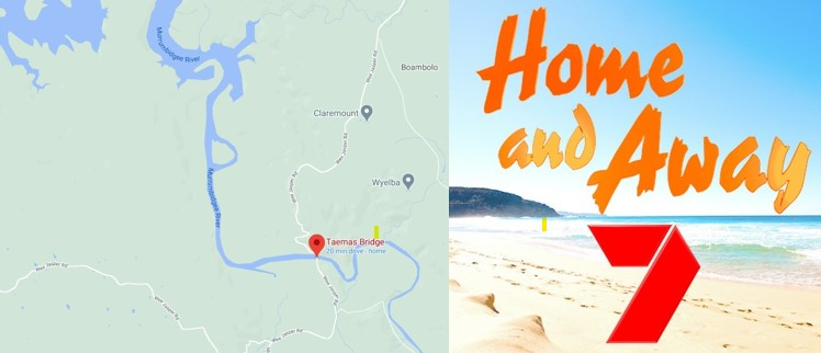 Home & Away filming in Yass Valley sparks road closure anger