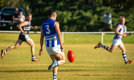 Wins all round, as Roos and Eagles make it 2-0
