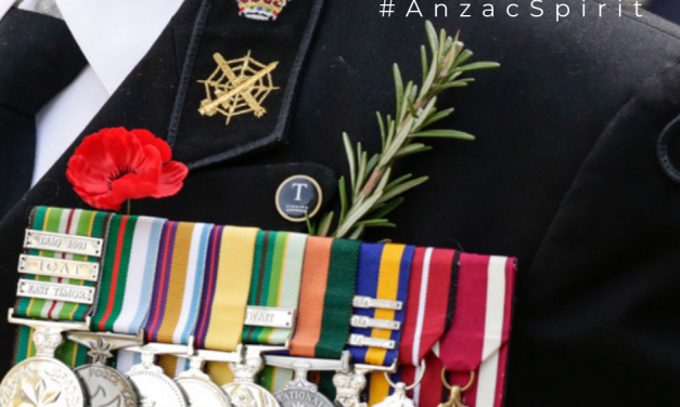 Covid Crowd exemptions made as GOULBURN ELECTORATE COMMEMORATES ANZAC DAY 2021