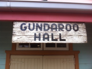 Gundaroo Film Society this Saturday