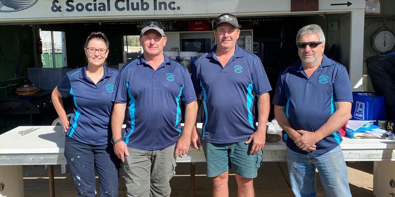 Annual Easter Fishing Competition at Woolgarlo this weekend