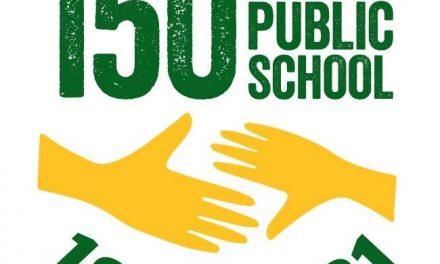 150 Years for Sutton Public School