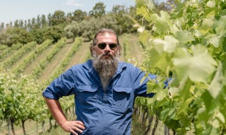 """Our sixty second swirl is a journey not to be missed -the """"Long Road"""" Chardonnay from Eden Road Wines"""