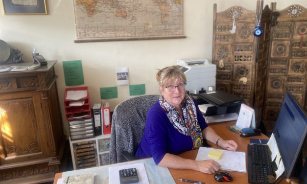 Travel Update with Uschi Howard from The Travel Compass in Yass