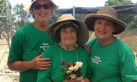 Just in time for Mother's Day – Landcare plant stall this Saturday!
