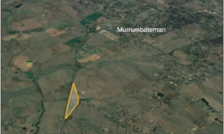 Community Shares Thoughts on Murrumbateman Highway Service