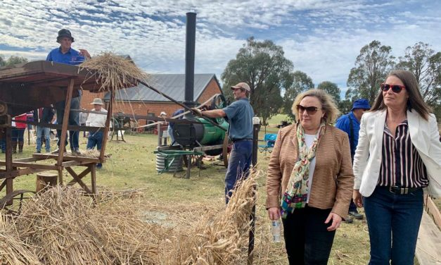 National Agricultural Technology Museum will call Yass home