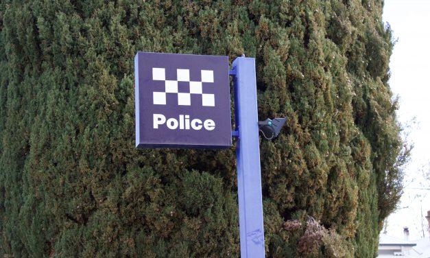 Police enforce COVID-19 health orders across Southern Region