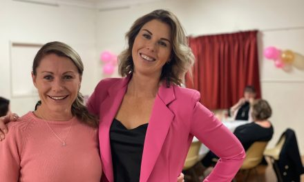 Inaugural Murrumbateman Ladies event a sell-out success