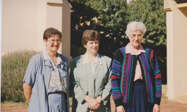 Sisters of Mercy leave Yass after 146 years