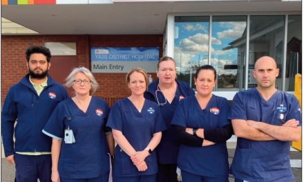 Close to half of Yass Hospital beds close over safe staffing concerns
