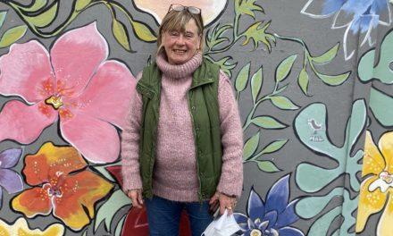 Introducing Dr Ann Holmes