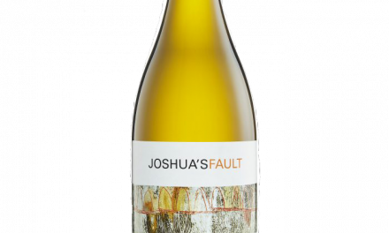"""Joshua's Fault – Our Yass Valley Wine of the week will have you dreaming of summer with """"…aromas of freshly cut yellow-fleshed peaches, a hint of tropical paw paw…"""""""