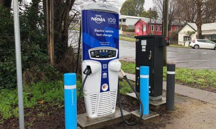 More electric car charging stations proposed in LGA