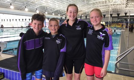 What a heated pool would mean for Yass Swimming Club
